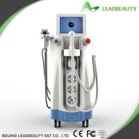Quality High Intensity Focused Ultrasound Beauty Machine HIFU multifunction slimming machine wholesale