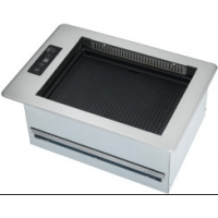 China ROHS Stainless Steel Body 220V 50Hz Infrared Bbq Grill on sale