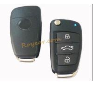 Quality Remote Key FOB, for Remote Copy Machine wholesale