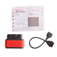 Quality Mini IPad Automotive Diagnostic Tools Launch X431 Scanner Multi Languages wholesale