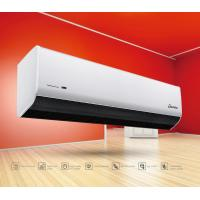 Quality 6G Series Cross Flow Heating Door Air Curtain 90-150 cm With Remote Control wholesale