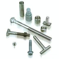 High Precision Brass Turned Parts , CNC Medical Parts With Electrolytic Polishing
