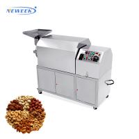Quality Sunflower Seeds Cashew Nut Processing Machine 1560 * 600 * 1180mm wholesale