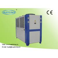 Quality Industrial Air Cooled Chiller For Injection Machine 380v 3ph 50hz wholesale