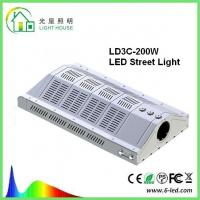 Quality AC380V TUV CE 150W 180W 200W Street Light Led Replacement 4500K Meanwell Driver wholesale