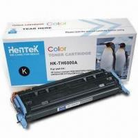 Cheap Color Toner Cartridges, Compatible with HP Q6000A/HP6000a for sale