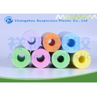 Quality Closed Cell Pe Large Diameter Pool Noodles Various Color For Swimming Pool / Beach wholesale