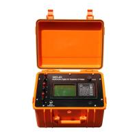 China Geological Exploration Instrument DC/ IP Power Receiver to Water Finder Underground Minera lLocator on sale