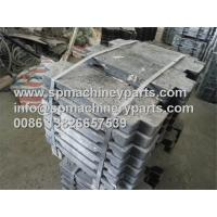 Quality Freedom Green Cab No Hydraulic Oil  Residential Elevator Parts Iron Cast Balance Weight 89KG For Home wholesale