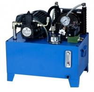 China HII Hydraulic Power Unit on sale