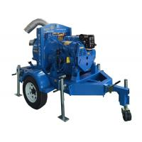 Quality Diesel Engien Driven Pump Engine Centrifugal Pump High pressure wholesale