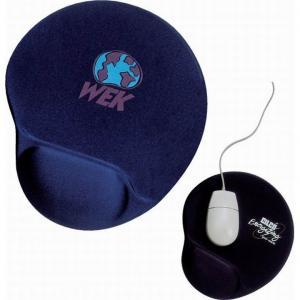 Quality Ergonomic Gel Wrist Rest Mouse Pad wholesale