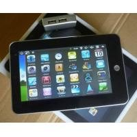 China 7 inch low price laptop Touch screen Android2.2 Tablet PC MID with WIFI and camera on sale