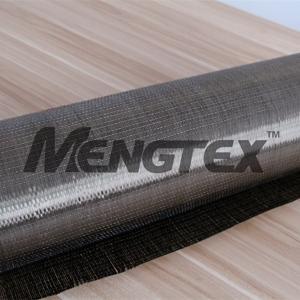 Quality High Performance Engineering Material promotion Basalt fiberglass unidirectional fabric wholesale