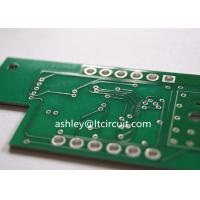 Quality Aluminum Based Heavy Copper PCB 3oz HASL Plating ROHS UL 94V-0 wholesale