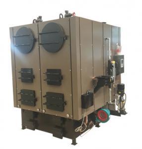 China Biomass Fuel Industrial Steam Boiler High Efficiency Steam Boiler 12 Months Warranty on sale