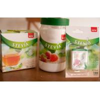 China Food Additives Sweeteners , Natural Stevia / Stevioside For Beverages , Dairy on sale