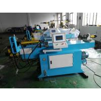 Large Diameter Exhaust Rolling Pipe Bending Machine And Electric Cnc Tube for sale