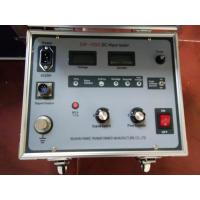 Quality 120KV 3mA DC High Voltage Hipot Tester , Leakage Current Test Equipment Small Size wholesale