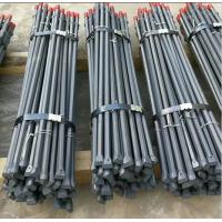 Quality High Strength Alloy Steel Integral Drill Rod For Small Hole Rock Drilling H19 H22 Hex Body wholesale