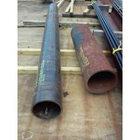 Quality H360LA  BS EN10268-H Precision Steel Pipe With  High Strength Low Alloy steel wholesale
