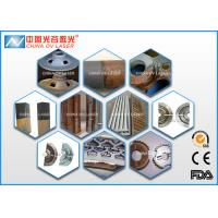 Quality Laser Mould Cleaning Machine For Oil Paint Cleaning , Laser Paint Removal Systems wholesale