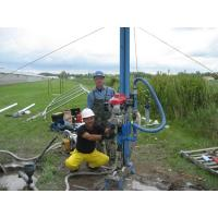 Quality HGY-650 Water Well Drilling Rig wholesale