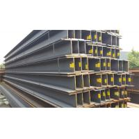 Quality High Frequency Thin - walled H Beam Structure For Construction Q235B wholesale