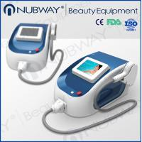 Most Effective Diode Laser Portable Hair Removal