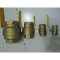 Quality brass valves wholesale