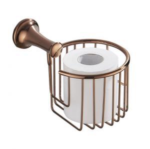 Quality Mobile Toilet Paper Holder  Basket Beautiful Popular Bathroom Toilet Roll Holder wholesale