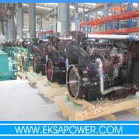 FUJIAN EKSAPOWER GROUP