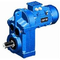 Quality F Series Parallel Shaft-helical Gear Reducer wholesale
