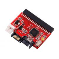 Quality Bidirectional SATA IDE Adapter Converter with JM20330 Chipset wholesale