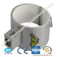 Quality Electric Heating Element Stainless Steel Mica Band Heater For Extruder wholesale