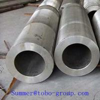 Cheap 6M  Super Duplex SS Seamless Pipe ASTM A789 A790 UNS32750 S32760 for sale