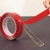 Quality Super Strong Adhesive Tape, Double Side Transparent Acrylic Foam Tape wholesale