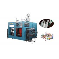 Quality Energy-saving !!! PE.PP.ABS.. Automatic Plastic Blowing Molding Machine wholesale