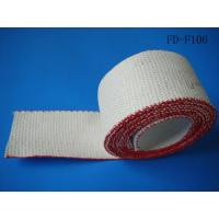 Quality Silicone Rubber coated Fiberglass Cloth , High Temperature Resistant wholesale