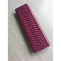 Quality OEM Purple Pink Color Anodizing CNC machined metal parts Laser Cutting Industrial Shell wholesale