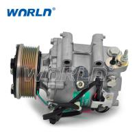 China TRSE09Car Scroll Compressor For Accord VII CR-V III 2.0 38800-RNA-A010 on sale