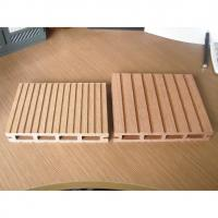 Cheap Anti-slip water proof outdoor bamboo decking for sale
