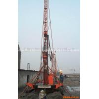 Quality XP-30B Jet Grouting Drilling Rig  with removable assistant tower wholesale
