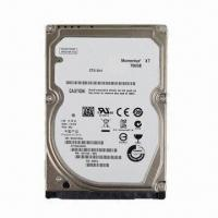 Quality Laptop Internal Hard Drive with 750GB Capacity and 8MB Buffer, Measures 2.5-inch wholesale