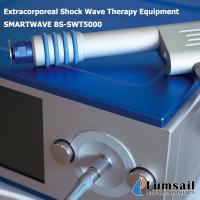 China 1-22 Hz High Frequency Physical Therapy Shock Machine For Back Pain Relieve on sale
