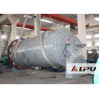 Quality Gold Mining Machine Ball Grinder Mill for Iron Gold Lead Zinc Ore 320kw wholesale