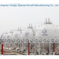 Quality Hongtu Brand Good Quality Competitive Price LPG Spherical Tanks for sale wholesale