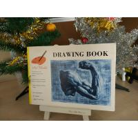 Quality Drawing Book Type Artist Paint Pad Heavy Weight Drawing Paper A3 A4 Size wholesale