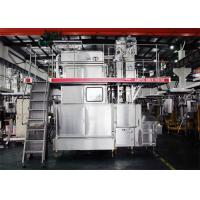 Quality 6000B / HAseptic Brick Carton Beverage Packaging Machine Turn Key Project 100-250ml wholesale