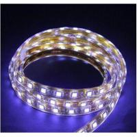 China OEM 7.2W Flexible Led Strip Lights 12V Waterproof for Stairway Accent Lighting on sale